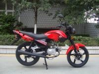 Мотоцикл YX50-Е (FK50-23) (4-такт)