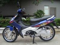 Мотоцикл YX50-J (4-x такт)