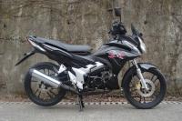 Мотоцикл YX130 (4-x такт)