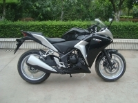 Мотоцикл FK250