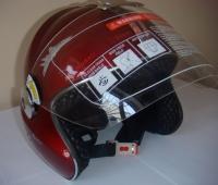 Шлем Safebet HF-216 (СКУТЕР)