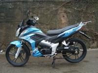 Мотоцикл YX50-L (4-такт)