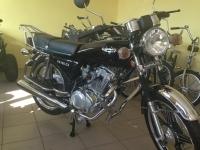 Мотоцикл FK150-C4