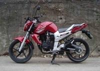Мотоцикл FK200-CK SPYDER