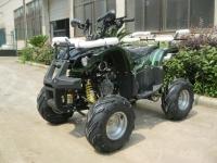 Квадроцикл Иж-Байк 50cc